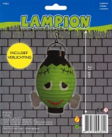 Lampion Frankenstein