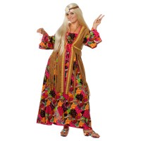 WILBERS Hippie Ladystar bunt Gr.44