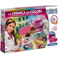 Clementoni La Chimica dei Colori I