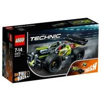LEGO TECHNIC Zack!