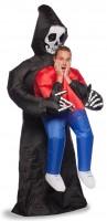 Aufblasbares Halloween Kostüm