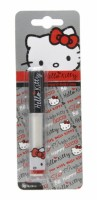 Hello Kitty Lipgloss Transparent
