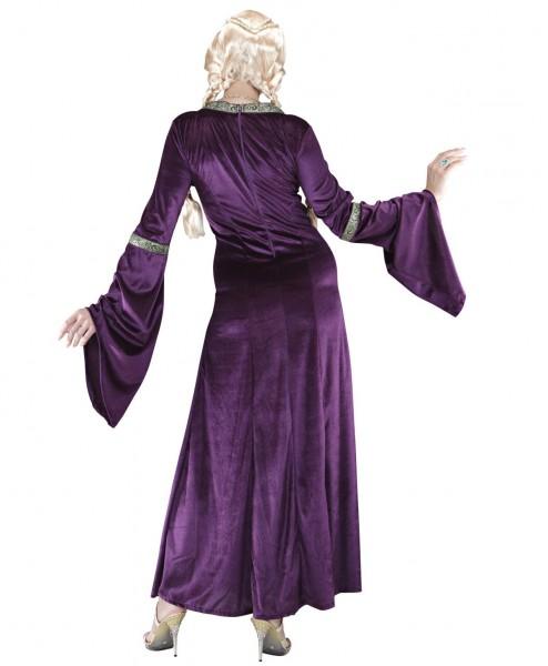 Kostüm Mittelalterliche Prinzessin M