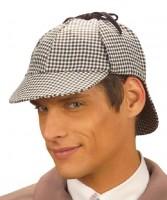 Hut Detective Sherlock