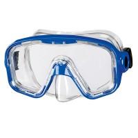Beco BAHIA Kinder-Tauchermaske blau