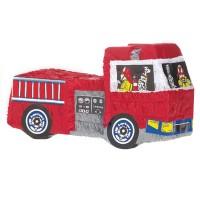 Amscan Pinata Feuerwehrauto