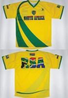 T-Shirt Südafrika XL