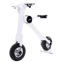 VMAX VMAX Easy Scooter T50 weiss