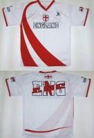 T-Shirt England L