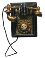 Altes Gruseltelefon