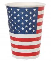 Einweg Trinkbecher USA