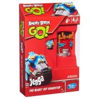 HASBRO GAM.ANGRYBIRD Angry Birds Go! Rowdy Racers