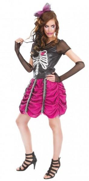 Kostüm Punk XS