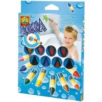 SES 8 Stifte für die Badewanne
