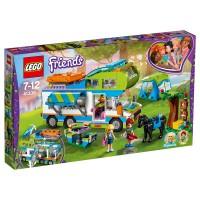 LEGO FRIENDS Mias Wohnmobil