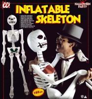 Skelett, aufblasbar