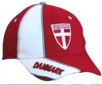 Baseball Cap Dänemark