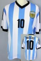 Fussballtrikot Argentinien M