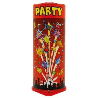 CONSTRI Tischbombe Maxi Party