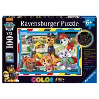 RAVENSBURGER Puzzle Team Paw Patrol