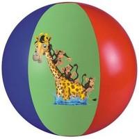 Wasserball Africa 35 cm