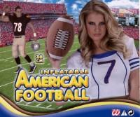 American Football aufblasbar