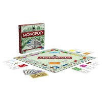 Monopoly Classic CH-Edition