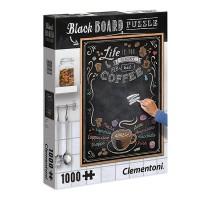 Clementoni Blackboard Puzzle 1000 tlg.
