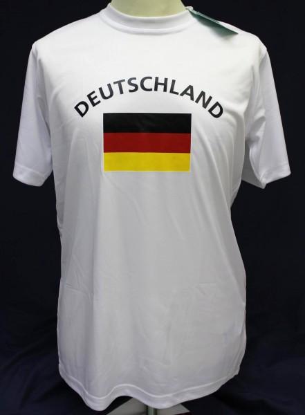 T-Shirt Deutschland L