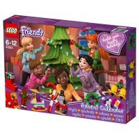 LEGO FRIENDS Adventskalender Lego Friends