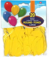 Ballone gelb