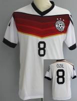 Fussballtrikot Deutschland M