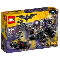 LEGO BATMAN MOVIE Doppeltes Unheil durch Two-