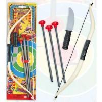 Pfeil und Bogen-Set