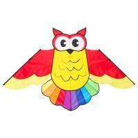 HQ INVENTO Drachen Owl Kite