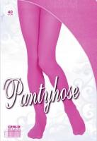 Strumpfhose pink