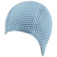 Beco Damen-Schwimmhaube himmelblau