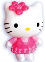 Hello Kitty aufblasbar