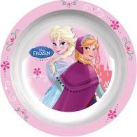 Frozen Frozen Teller tief 19cm