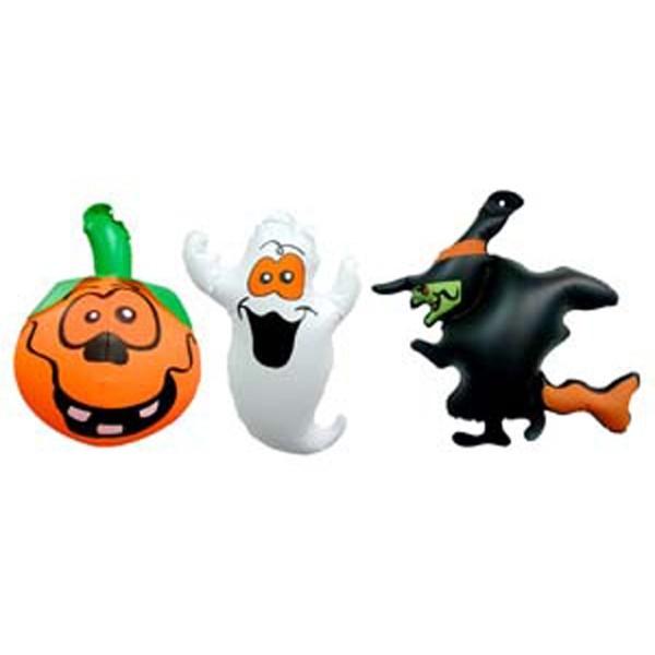 Deko Halloween aufblasbar assortiert