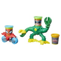 Play-Doh Marvel Spiderman