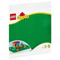 LEGO DUPLO Bauplatte grün Duplo