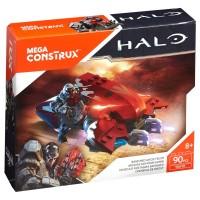 MEGA BLOKS HALO Halo Banished Ghost Rush