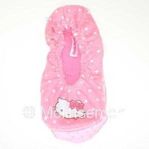 Hello Kitty Geräteschuhe Jersey pink Grösse 41-42