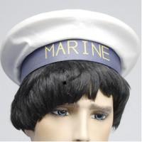 Matrosenmütze Marine