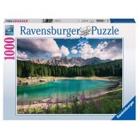 RAVENSBURGER Puzzle Dolomitenjuwel