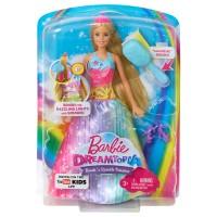 BARBIE Haarspiel-Prinzessin blond