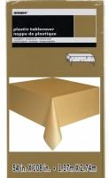 Tischtuch gold