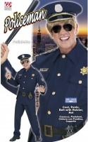 Kostüm Polizist XL