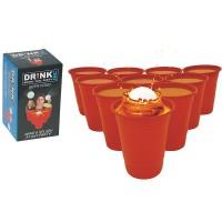 Noname Spielset Bier Pong
